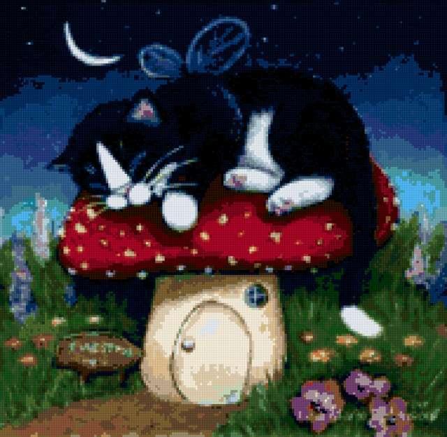 Сладкий сон, предпросмотр