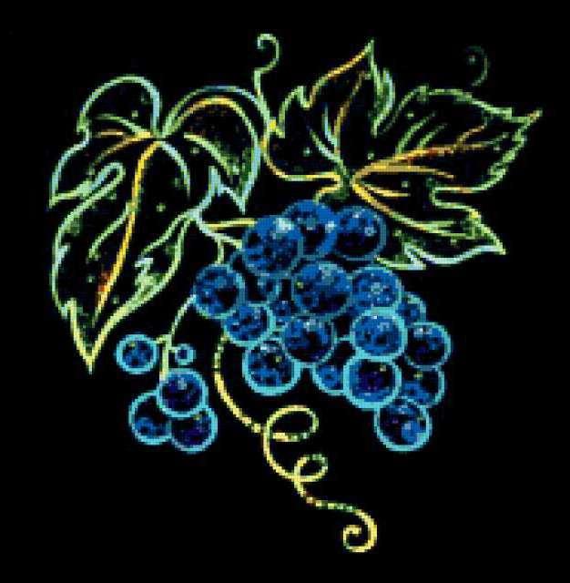 Виноградная лоза, виноградная