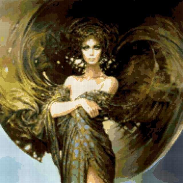 Ангелы и демоны, предпросмотр