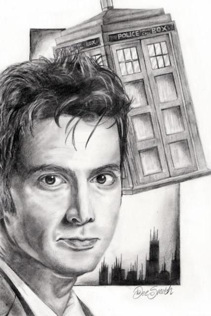 Доктор кто, оригинал