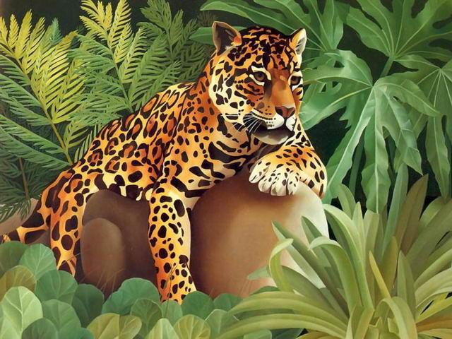 Картины природы, оригинал