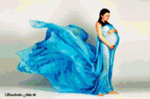 Беременность, предпросмотр