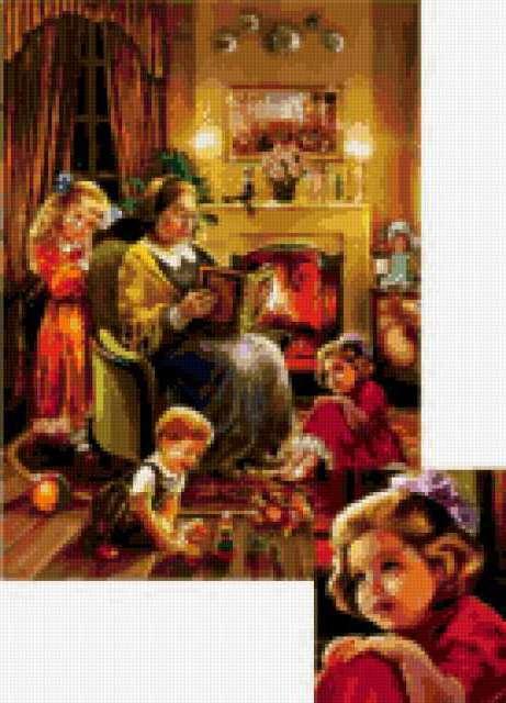Бабушкины сказки, предпросмотр
