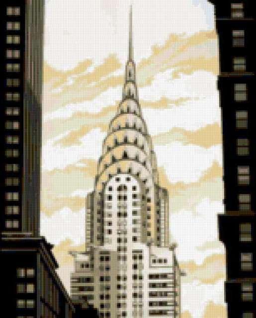 New York, предпросмотр