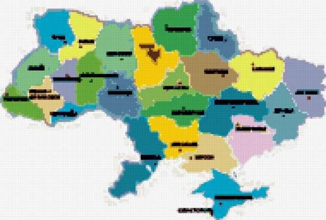 Карта, предпросмотр