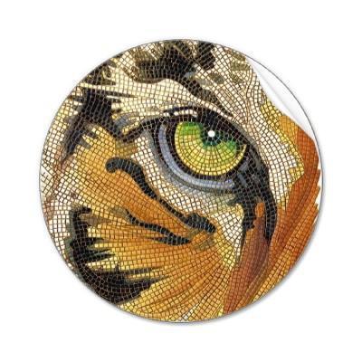 Глаз тигра, оригинал
