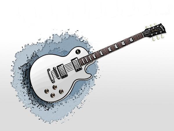 гитара,
