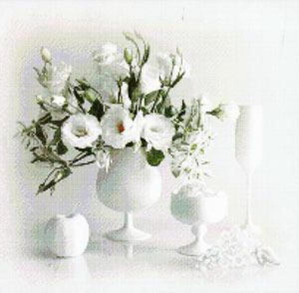 Белый натюрморт, оригинал