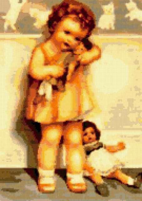 Дочки-матери, предпросмотр