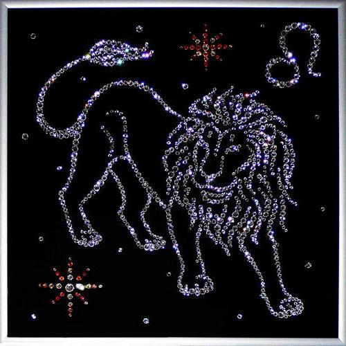 Лев, знак зодиака