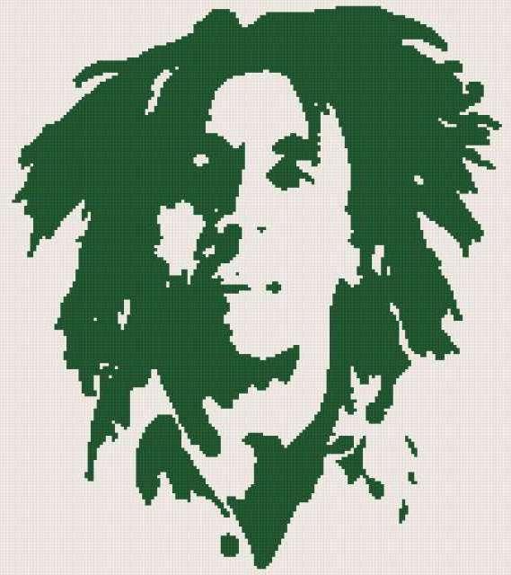 Боб Марли, предпросмотр