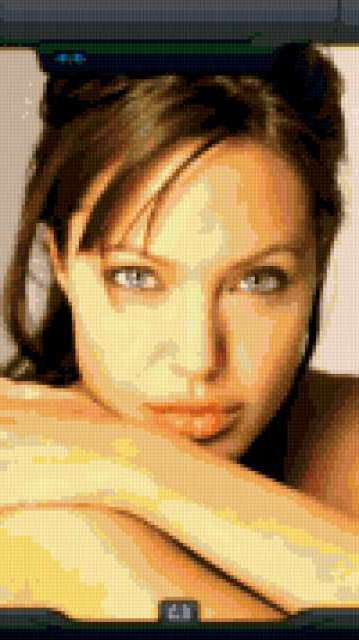 Angelina jolli, предпросмотр