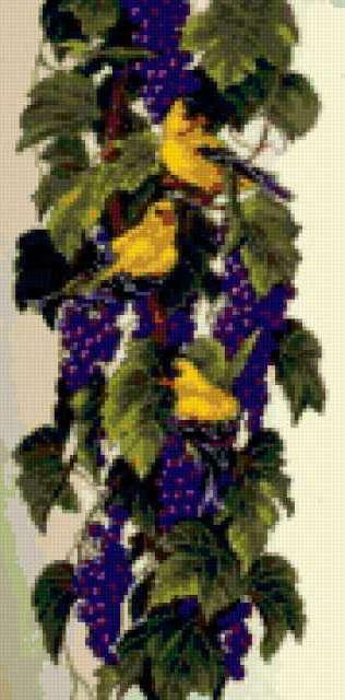 Схемы для вязания женской безрукавки крючком 437