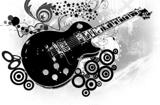 Гитара, гитара