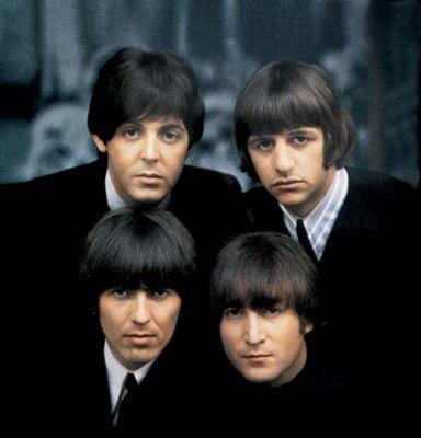 The Beatles, оригинал