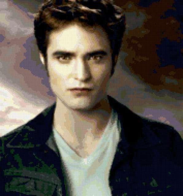 Эдвард, сумерки, эдвард