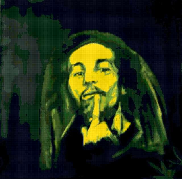 Боб Марли -1, предпросмотр