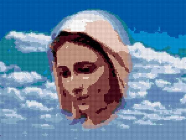 Діва Марія, предпросмотр