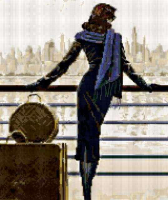 сумка, сумочка, город