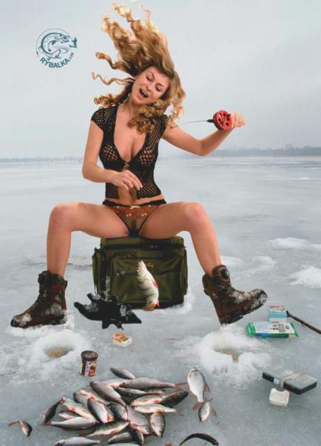 рыбалка зимой на толстолобика