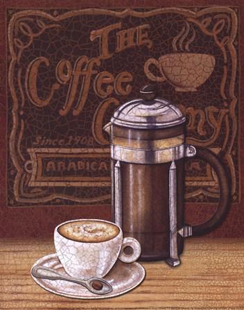 Кофе(винтаж), кухня