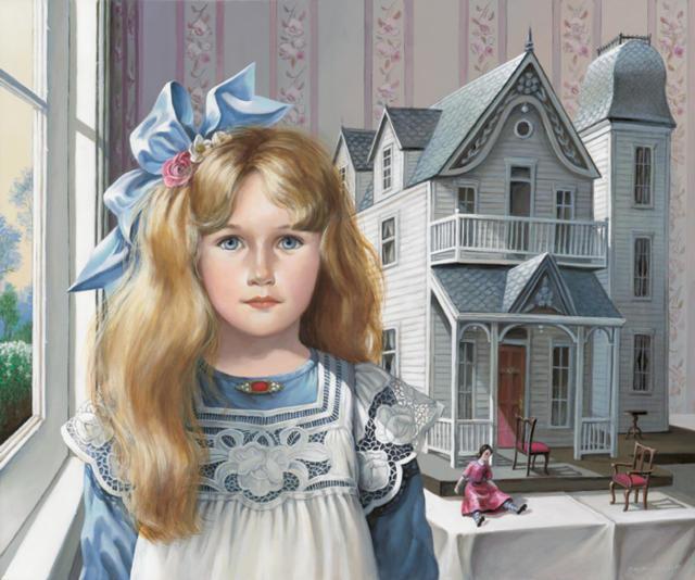 Кукольный дом, оригинал