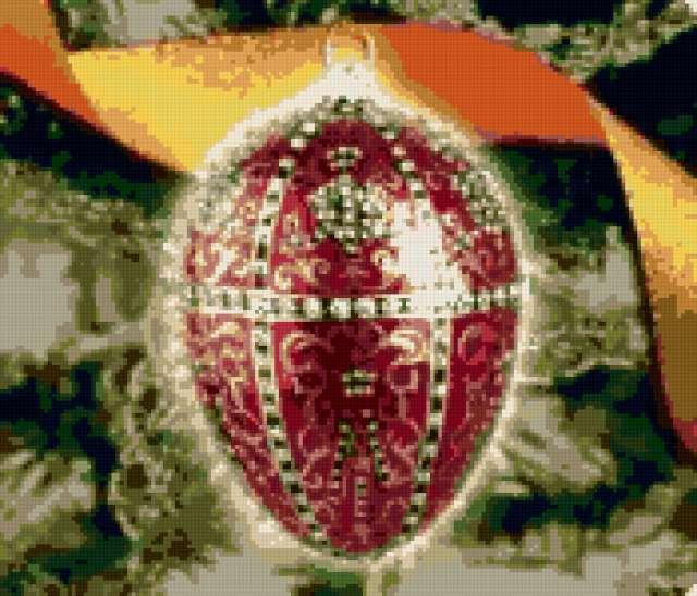 Яйцо фаберже, искусство
