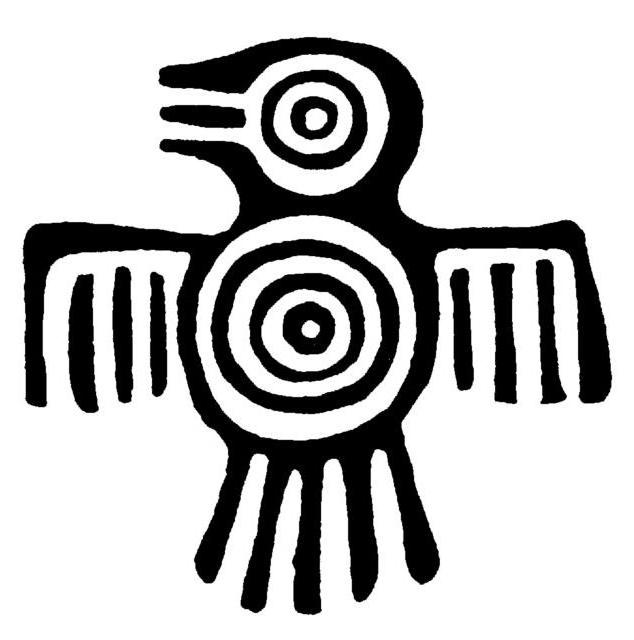 Орел индейский 2, оригинал