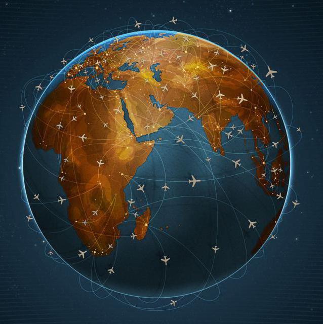 Планета - Земля, оригинал