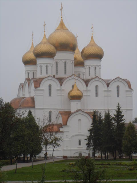 Православные храмы, оригинал