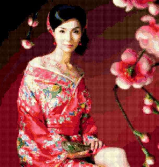Фото азиаток китаек 17 фотография