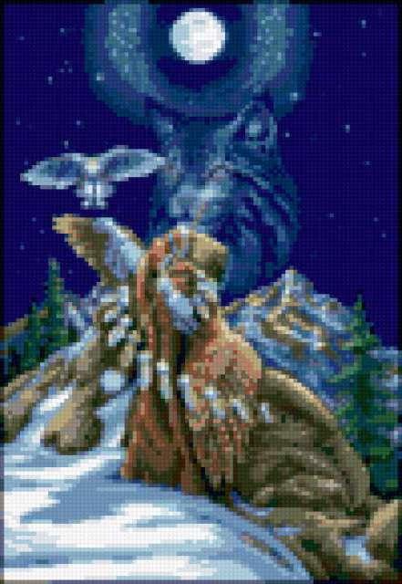 Ловец снов, ловец снов
