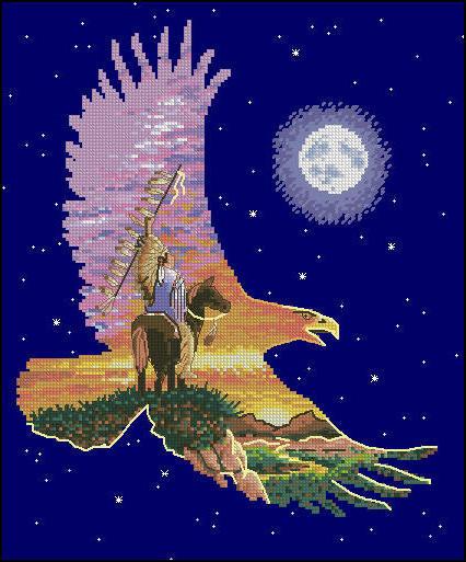 Ловец снов, оригинал