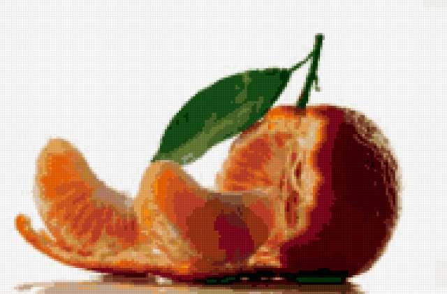 Апельсин, предпросмотр