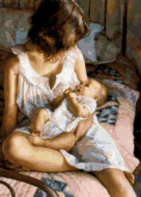 младенец, дети, ребёнок