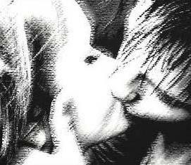 поцелуй страсти картинки