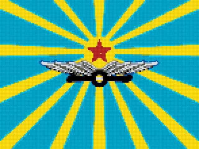 Флаг, предпросмотр