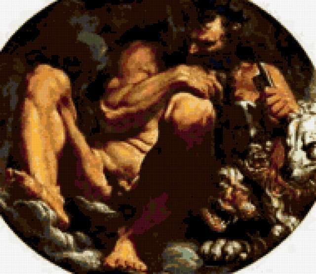 Бог Гадес, предпросмотр