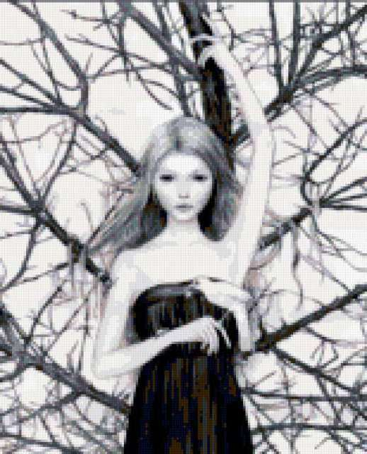 Дерево жизни, предпросмотр