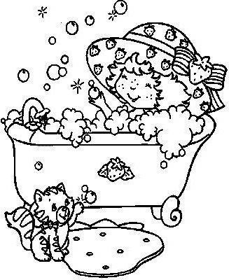 Табличка для ванной, оригинал