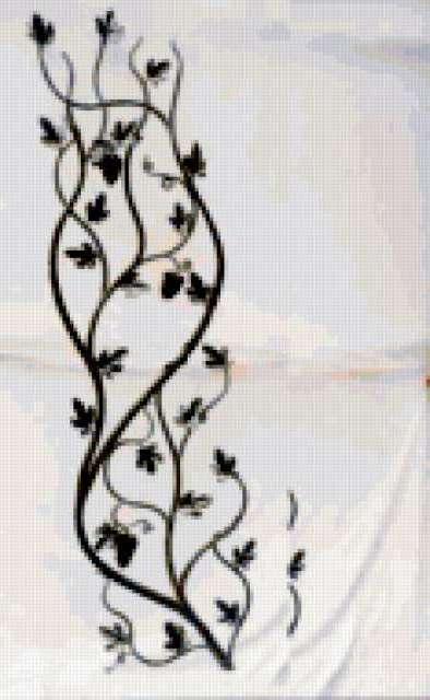 Виноградная лоза, предпросмотр