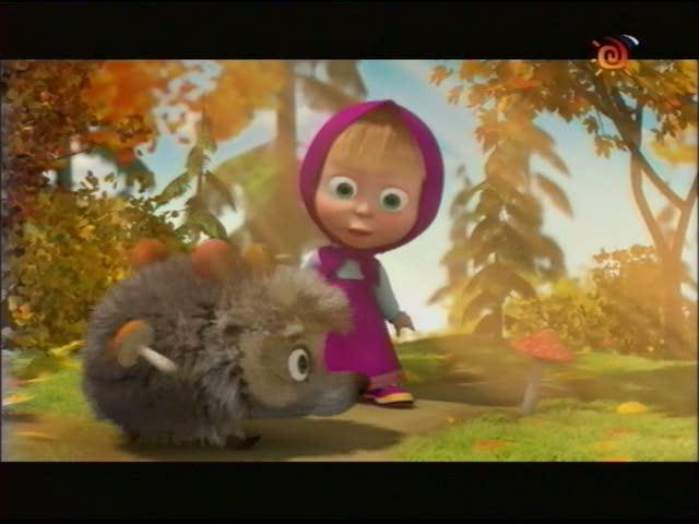 Маша и медведь, девочка, маша,