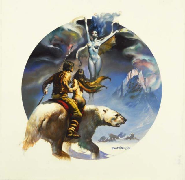 Ловец снов 2, оригинал