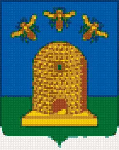 Вышивка крестом тамбов
