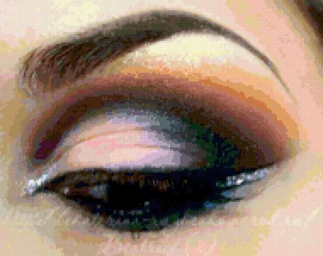 Arabic Make Up, предпросмотр