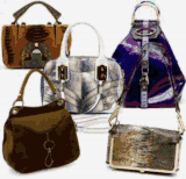 Сумки, женские сумки