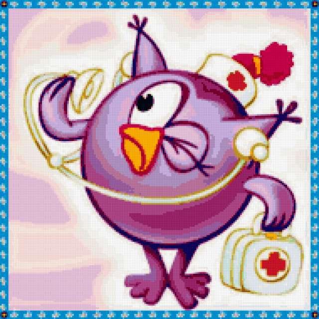 Смешарики - совунья