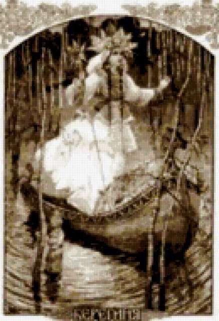 Берегиня, богиня
