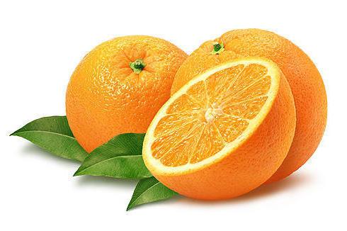 Апельсины, оригинал