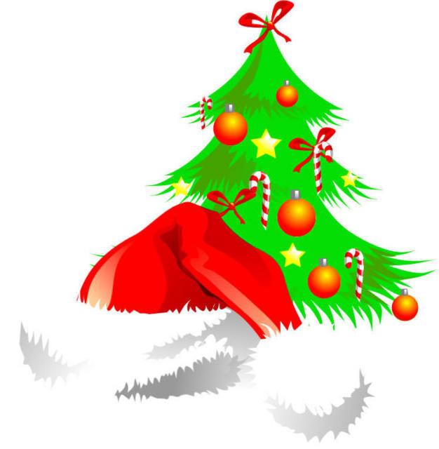 Елка, елка, новый год,